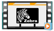 Zebra fornisce materiali di consumo (video)