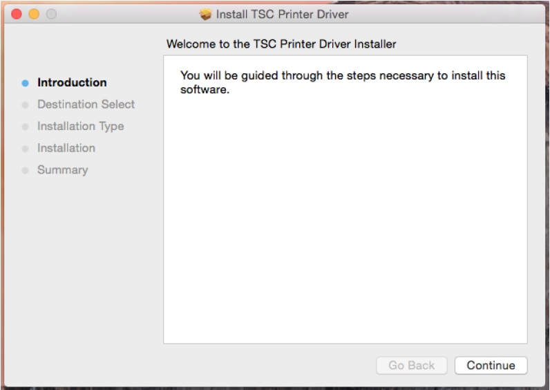 where are printer drivers stored mac os