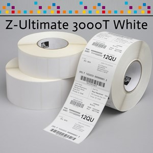 Z-Ultimate 3000T White