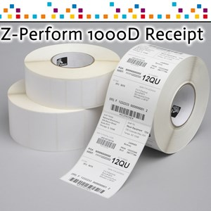 Z-Perform 1000D - Continuo