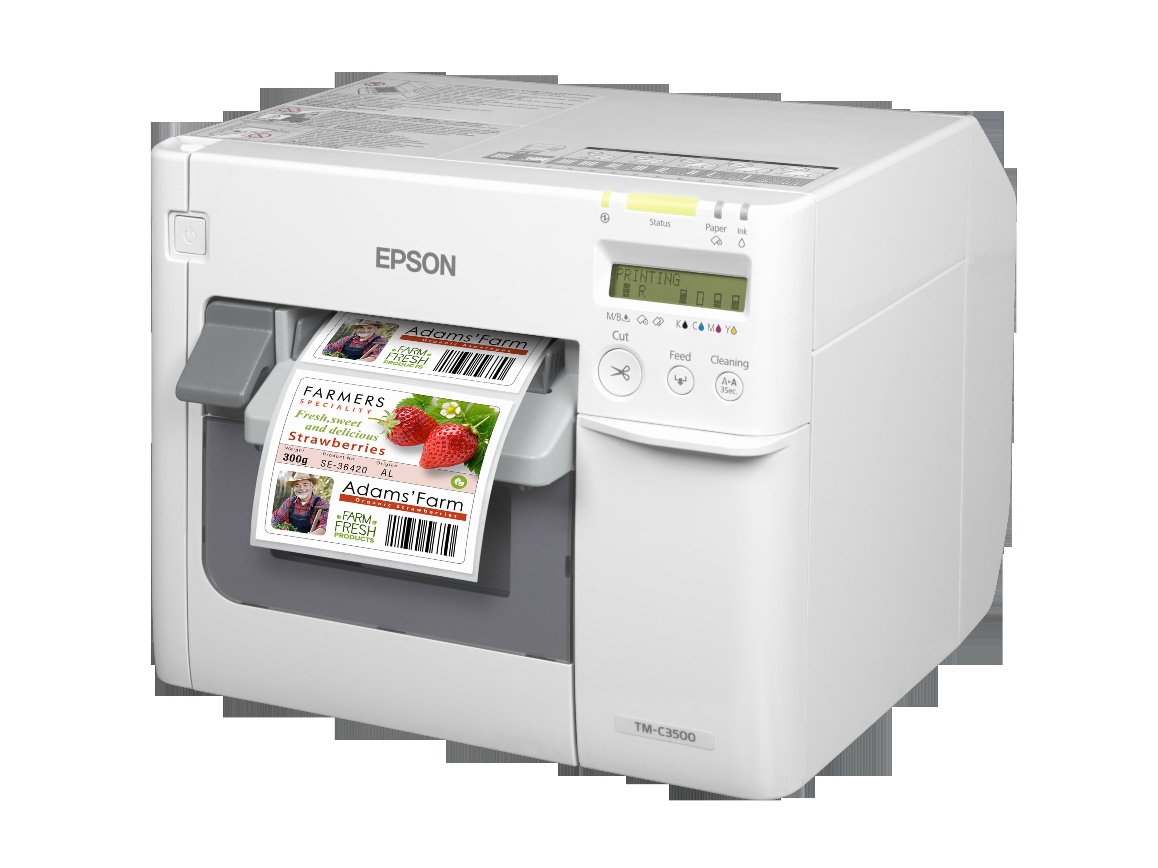 сделать принтеры для печати этикеток видео домашнего