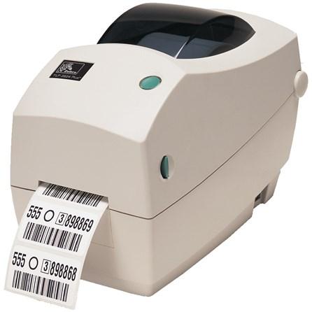 Label Printer Zebra TLP2824 Plus