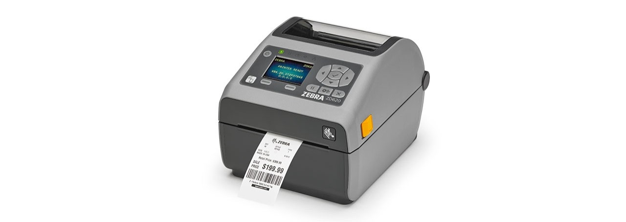 Barcode Printer M-2408 Drivers Windows