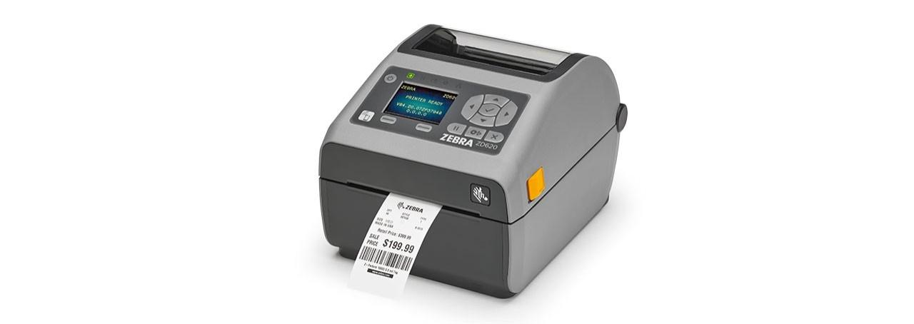 Barcode Printer M-2408 Drivers Windows