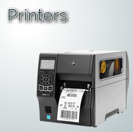 Zebra ZD420 printers: First setup and calibrate operations